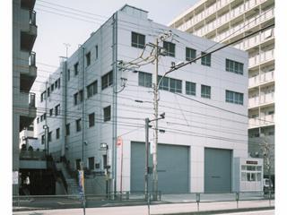 NAGATA WORKS CO., LTD.