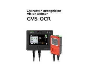 Vision Sensor / Label Inspection Systems