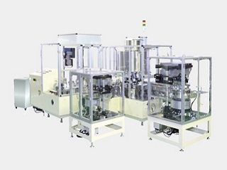 KOYO AUTOMATIC MACHINE CO., LTD.