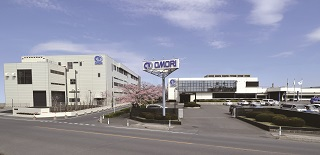 大森機械工業株式会社