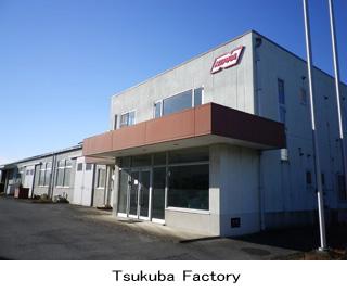 JAPAN INDUSTRIAL EDGED TOOL CO., LTD.