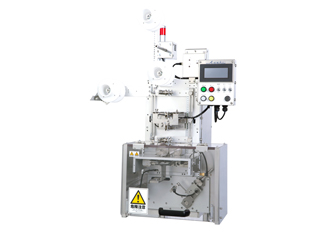 HIGH-SPEED AUTOMATIC POUCH DISTRIBUTOR LOADING MACHINE (Feeding Device)