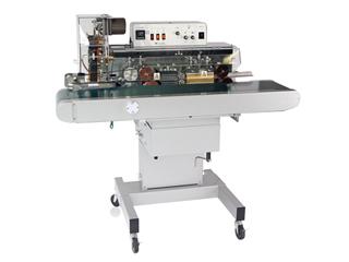 KSPG20E-15型带印字装置封口机(袋用封口机)