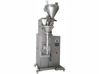 MODEL TM-F61L7-LV<br />VACUUM DEAERATION AUTOMATIC POWDER FILLING-SCALING MACHINE<br />(Powder filling machines)
