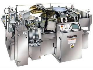 立式装袋真空包装机FVV-10-220N/FVV-12-150N(真空包装机)